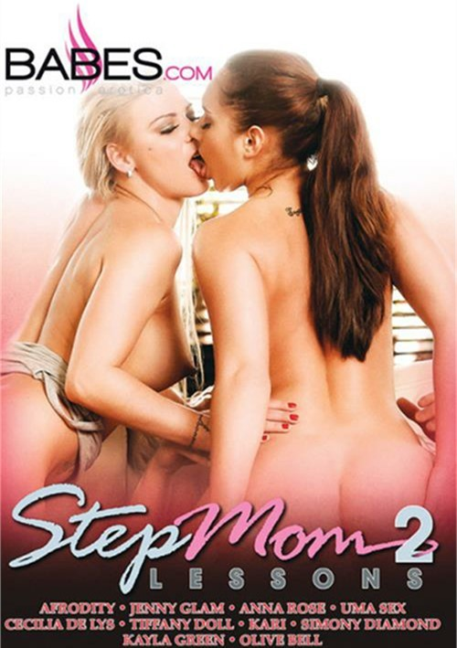 step mom uses
