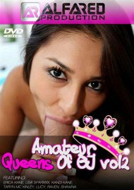 Amateur Queens Of BJ Vol. 2 Porn Video