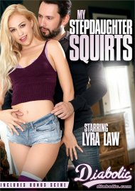 My Stepdaughter Squirts Porn Movie