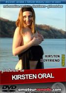 Kirsten Oral Porn Video