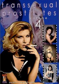 Transsexual Prostitutes 4 Porn Movie