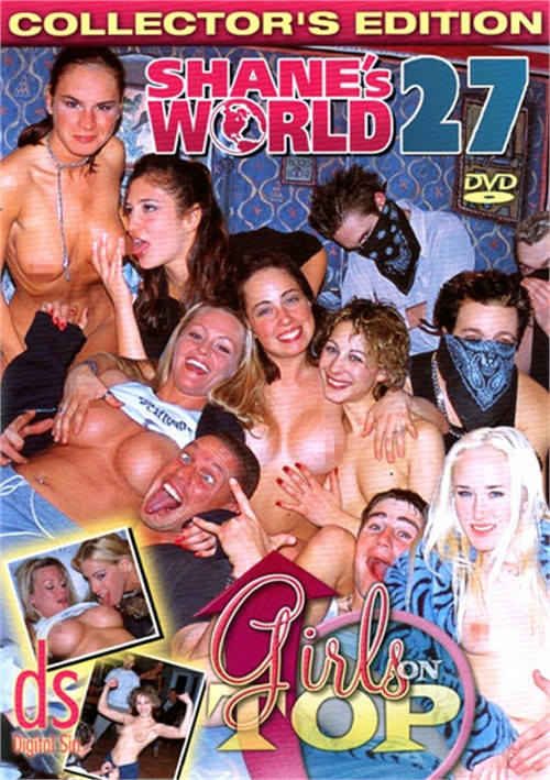 Shanes World 27: Girls On Top