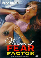 Playboy: Women Of Fear Factor Porn Movie