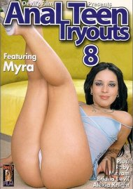 Anal Teen Tryouts 8 Porn Movie