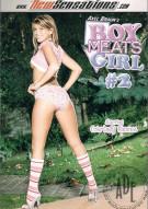 Boy Meats Girl #2 Porn Video