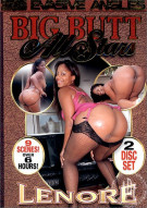 Big Butt All Stars: Lenore Porn Movie