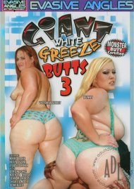 Giant White Greeze Butts 3 Porn Movie