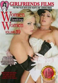 Women Seeking Women Vol. 39 Porn Movie