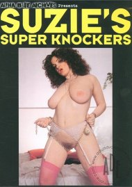 Suziess Super Knockers Porn Movie