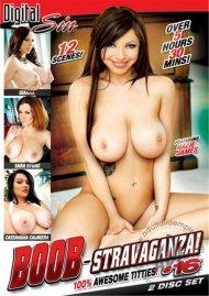 Boob-Stravaganza! #16 Porn Video