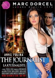 Journalist, The Porn Movie