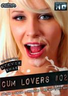 Cum Lovers #2 Porn Movie