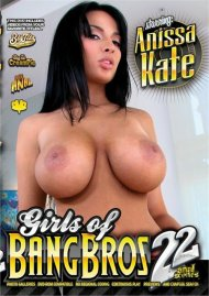 Girls Of Bangbros Vol. 22: Anissa Kate Porn Movie