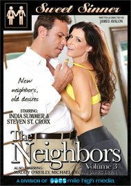 Neighbors 3, The  Porn Movie