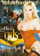 Office Girls Vol. 1 Porn Movie