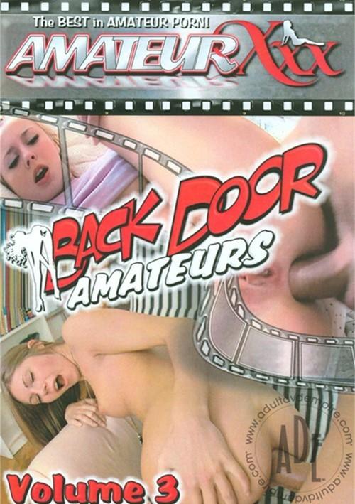 the back door dvd porn