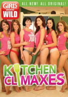 Girls Gone Wild: Kitchen Climaxes Porn Movie