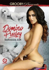 Stream Domino Presley: Transsexual Icon Porn Video from Grooby.