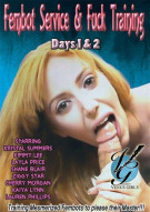Fembot Service & Fuck Training Days 1 & 2 Porn Movie