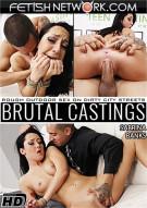 Brutal Castings: Sabrina Banks Porn Video