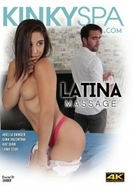 Latina Massage Porn Video