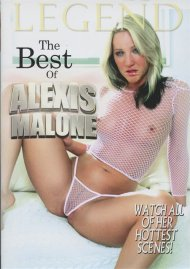 Best of Alexis Monroe, The Porn Video