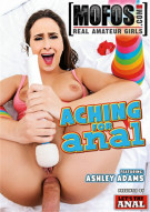 Aching For Anal Porn Movie