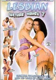Lesbian Mature Women 7 Porn Movie