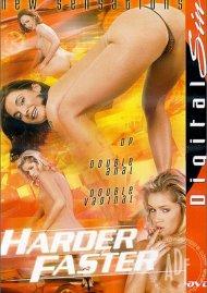 Harder Faster Porn Movie