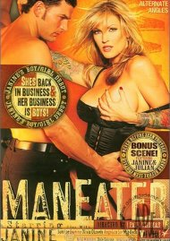 Maneater Porn Movie