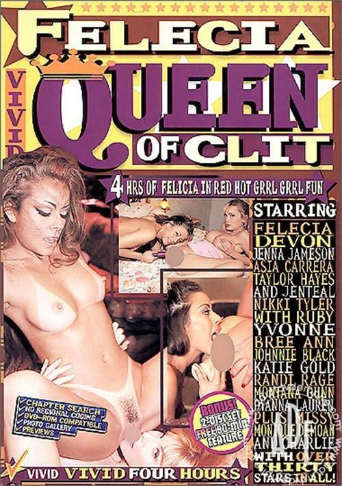Felecia Queen Of Clit Compilation Jenna Jameson Dyanna Lauren