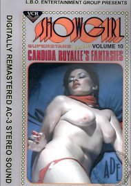 Candida Royalle's Fantasies Porn Video