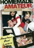 Amateur Anal Lovers Porn Movie