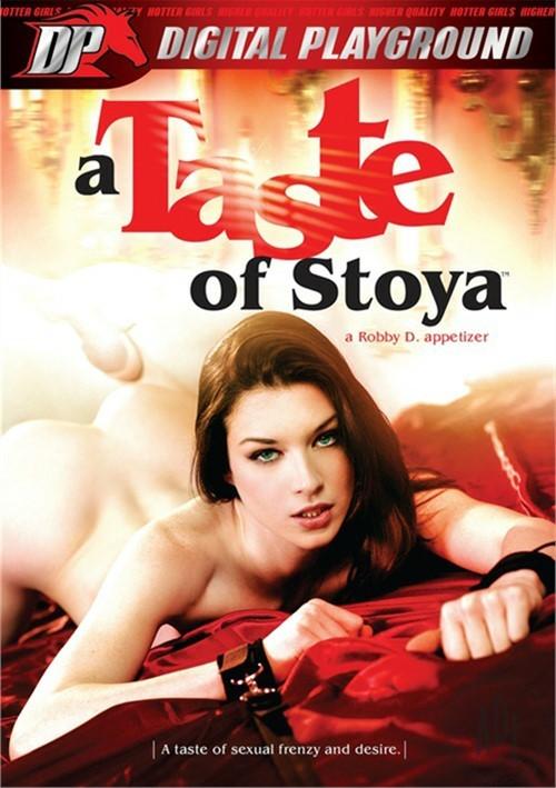 Taste Of Stoya, A