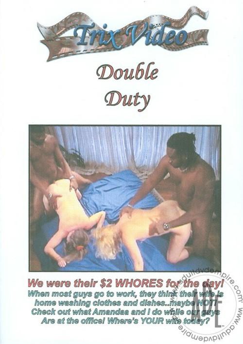 Double Duty Porn 92