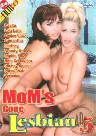 Moms Gone Lesbian 5 Porn Movie