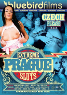 Extreme Prague Sluts Porn Video