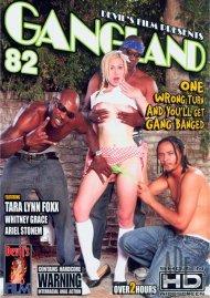 Gangland 82 Porn Movie