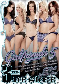 Girlfriends 5 Porn Movie