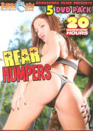 Rear Humpers Porn Movie