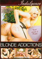 Blonde Addictions Porn Movie