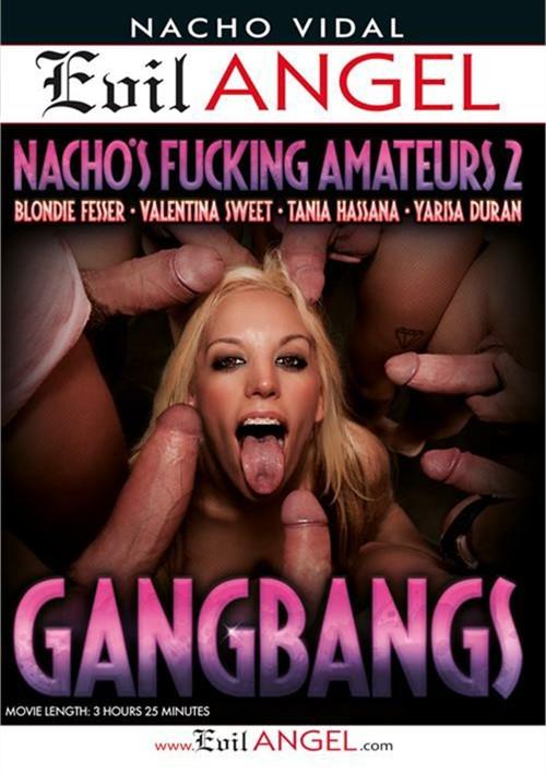 Fucking Amateurs 2: Gangbangs- On Sale! 2015 Gangbang Double Penetration