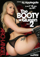 Booty Queen Vol. 2, The Porn Video