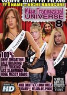 Miss Transsexual Universe 8 Porn Movie
