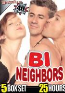 BI Neighbors Porn Movie