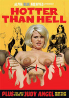 Hotter Than Hell Four-Film Collection Porn Video