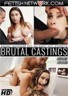 Brutal Castings: Ashley Adams Porn Video