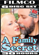 Family Secret, A Porn Movie