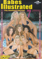 Babes Illustrated 7: The Swimsuit Edition Porn Movie