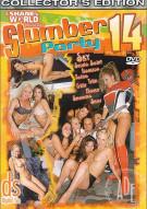 Slumber Party 14 Porn Movie